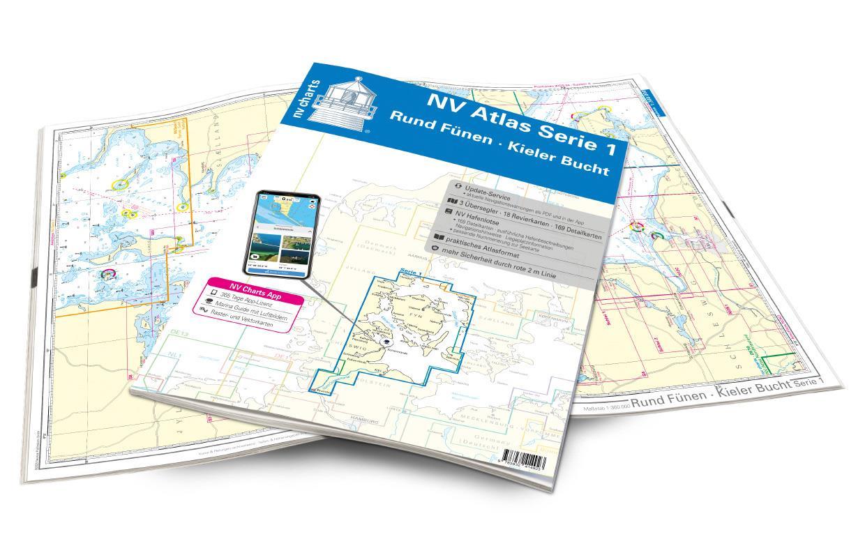 NV Atlas Region 1 North Germany South Denmark