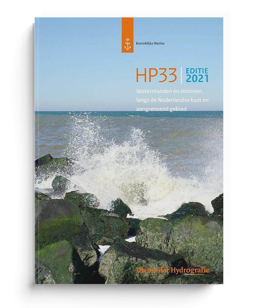 Waterstanden en Stromen 2021 (HP33)