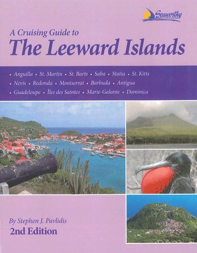 Cruising Guide to the Leeward Islands