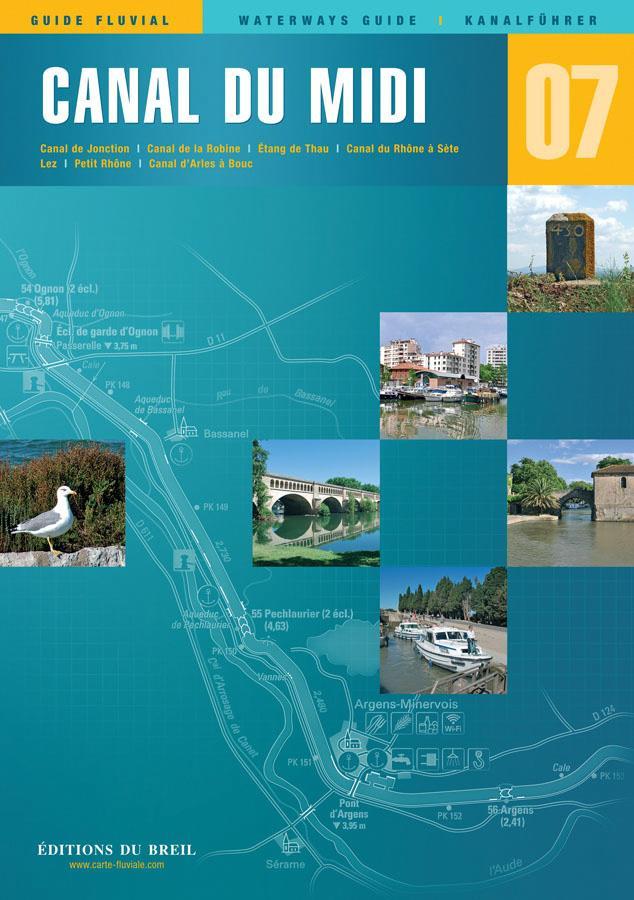 EDB 07 Canal du Midi