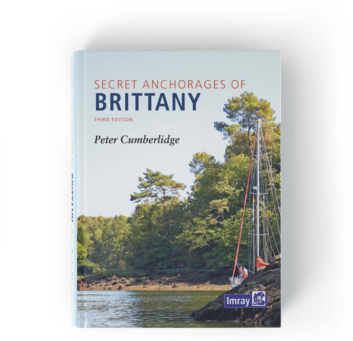 Secret Anchorages of Brittany