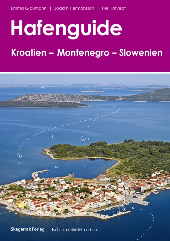 Hafenguide Kroatien - Slowenien - Montenegro