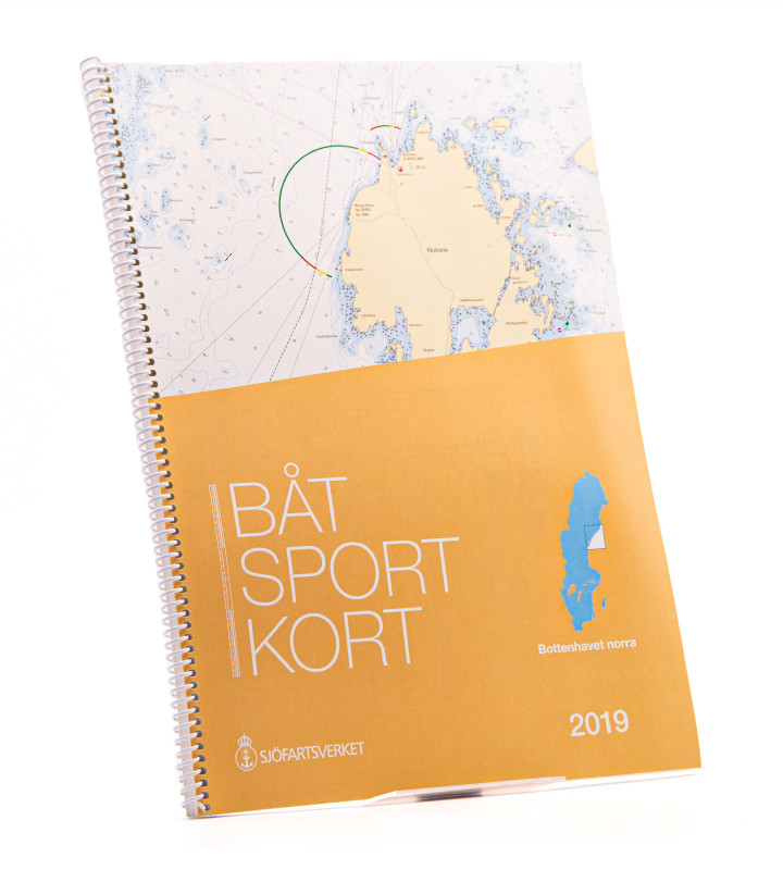 Swedish Series Bottenhavet N Norra