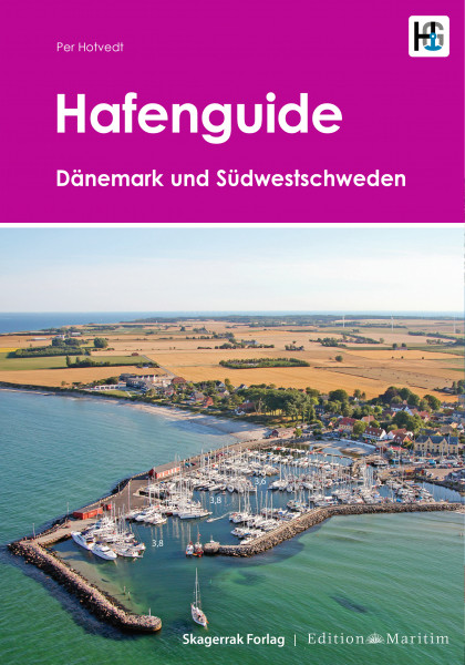 Hafenguide 6 Dänemark und Südwestschweden