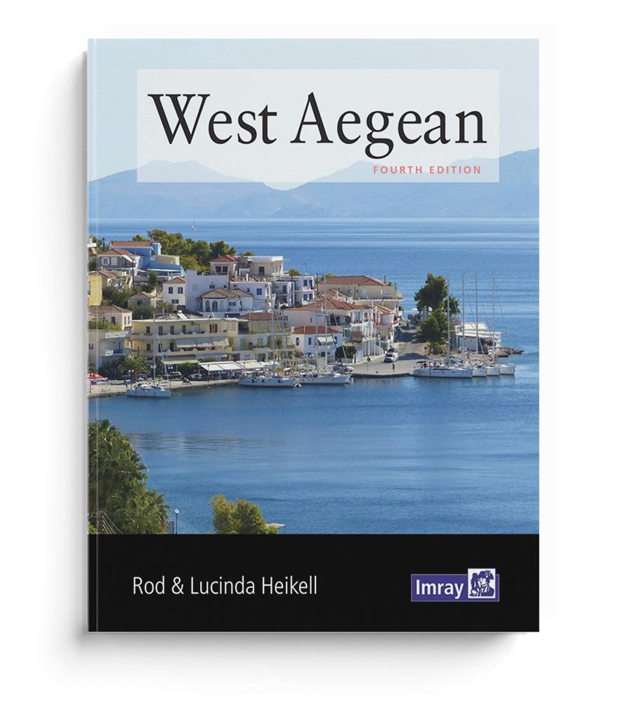 West Aegean (Saronic)