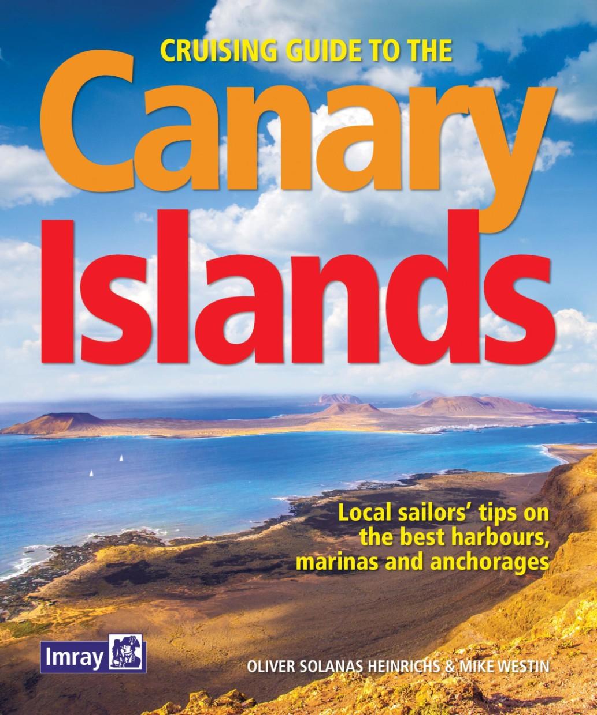 Canary Islands Cruising Guide