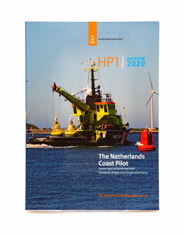 HP 1 Netherlands Coast Pilot
