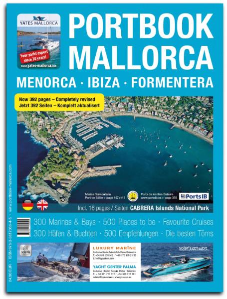 Portbook Mallorca - Menorca · Ibiza · Formentera