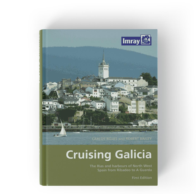 Cruising Galicia